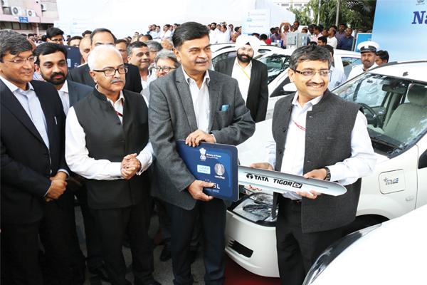National E-Mobility Programme