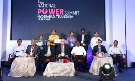 National Power Summit, Hyderabad