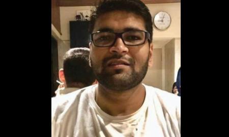 Rahul Chaubey