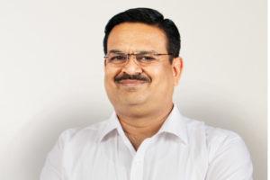 Venkatesh Dwivedi
