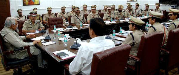 Haryana Police Service