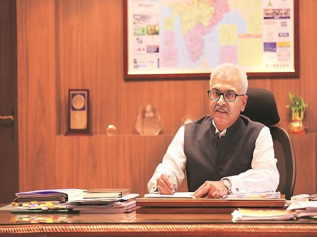 Ajay Bhalla IAS