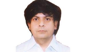 Amit Chakravarty