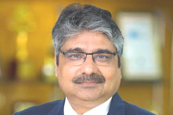 Atul Kumar Goel, UCO-Bank