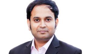 Piyush Somani, Founder, CMD and CEO, ESDS