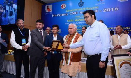 Haryana CSR Advisory Board
