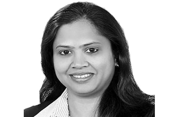 Prativa Mohapatra, Vice President Sales, IBM