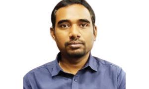Mrityunjay Kumar Baranwal