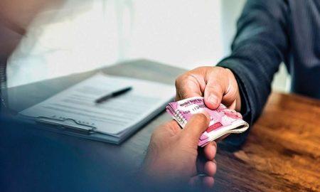 Modi govt sacks 22 senior tax officers in third corruption crackdown since June