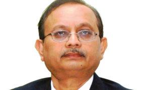 Rajiv Ranjan Mishra, Director General, National Mission for Clean Ganga