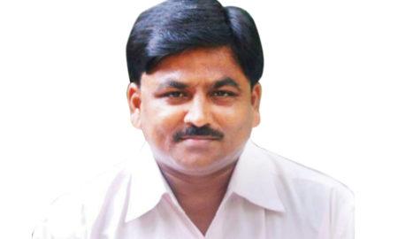 Rakesh Kumar Nandkeolyar