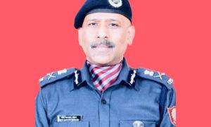 Satya Narayan Pradhan, Director General