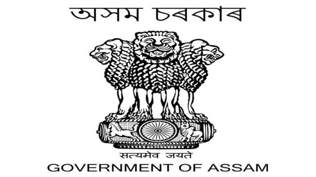 Assam Bureaucratic Reshuffle