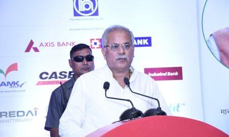 Bhupesh Baghel, Chief Minister, Chhattisgarh