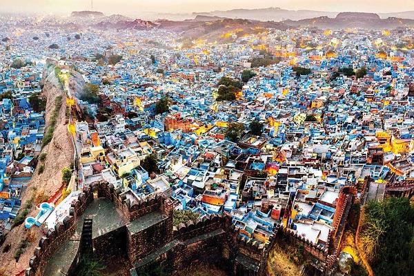 Sun City, Jodhpur