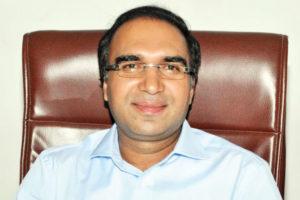 Suresh Kumar Vashishth