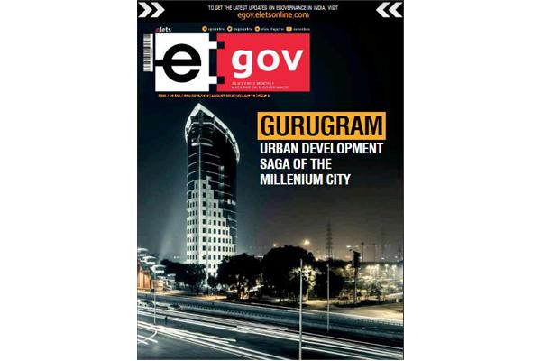 eGov August 2019: Gurugram – Urban Development Saga of the Millenium City