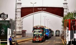 Afghanistan's Trade Trajectory on 100th year of Independence
