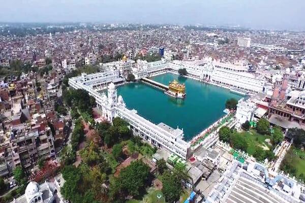 Amritsar Urban Development