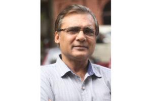 Dr. Badrul Imam
