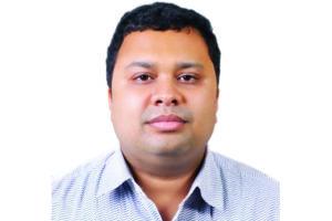 Dr Suyash Goyal