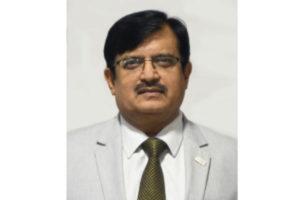 Dr. Bhubon Chandra Biswas