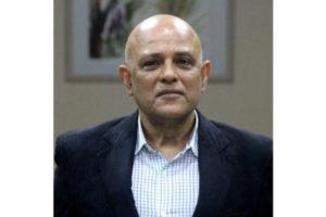 Dr. Khan Ahmed Sayeed Murshid