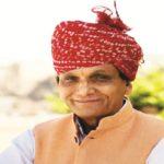 Ghanshyam Ojha, Mayor, Jodhpur Municipal Corporation