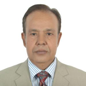 Dr. Jinnat Imtiaz Ali