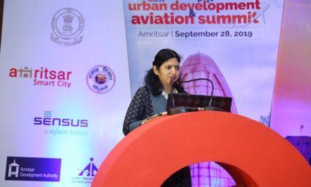 Usha Padhee, Joint Secretary