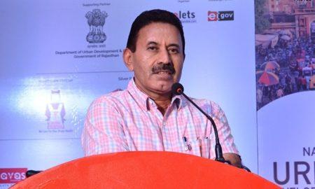 Meghraj Singh Ratnoo, Commissioner