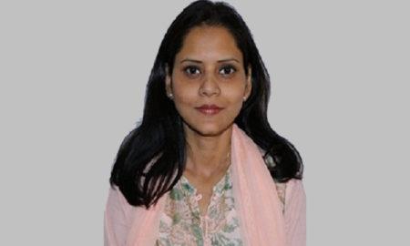 Nandita Gupta IAS officer