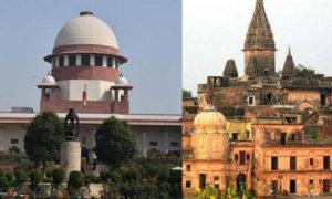 Ayodhya Case