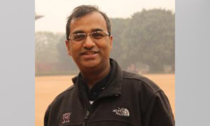 Abhishek Singh appointed as the CEO of National eGovernance Division (NeGD)