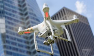 Drone Technology for New Age Infrastructure Planning
