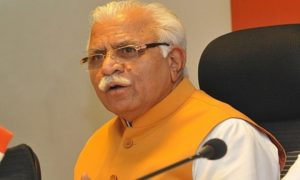 Haryana Government appoints 10 Cabinet Ministers and MoS