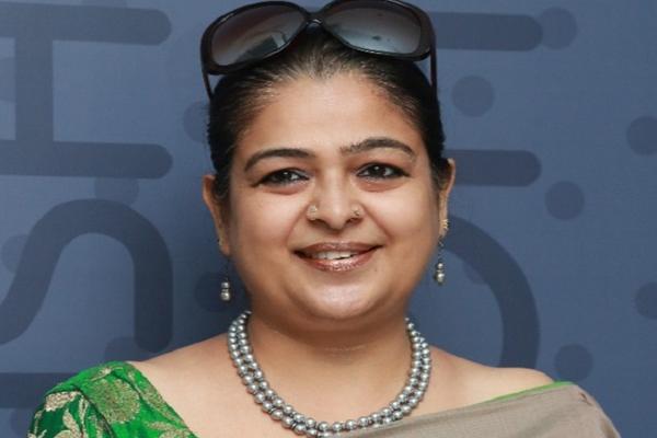 Mugdha Sinha IAS