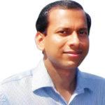 Bijay Ketan Upadhyaya, Director, Horticulture, Government of Odisha