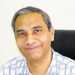 Gautam Chatterjee Chairman, Maharashtra Real Estate Regulatory Authority