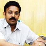 K R Jyothilal, Principal Secretary, Department of Transport, Kerala
