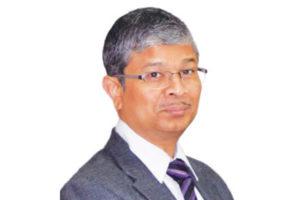 Mukesh Kumar Meshram, Divisional Commissioner, Lucknow