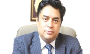 Naveen Jain ias
