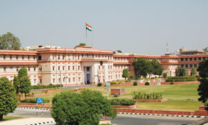 Rajasthan Moving In The Direction Of Upgrading The Curriculum In Technical Education