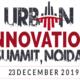 Urban Investment & Innovation Summit, Noida