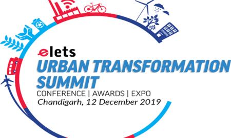 Elets to host Urban Transformation Summit in Chandigarh on December 12