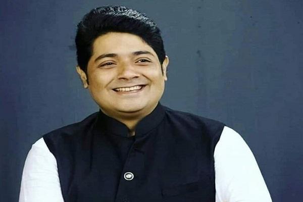 Aijaz Dhebar elected as Raipur Mayor