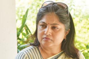 Dr Toolika Gupta Director, IICD Jaipur