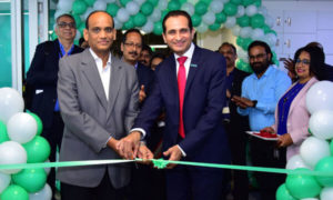 HPE launches Customer Experience Centre in Bengaluru to offer IoT solutions