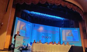 International Summit on Women in STEM