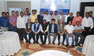JNPT roundtable hosted by Chairman Sanjay Sethi strategises Jalna Dry Port